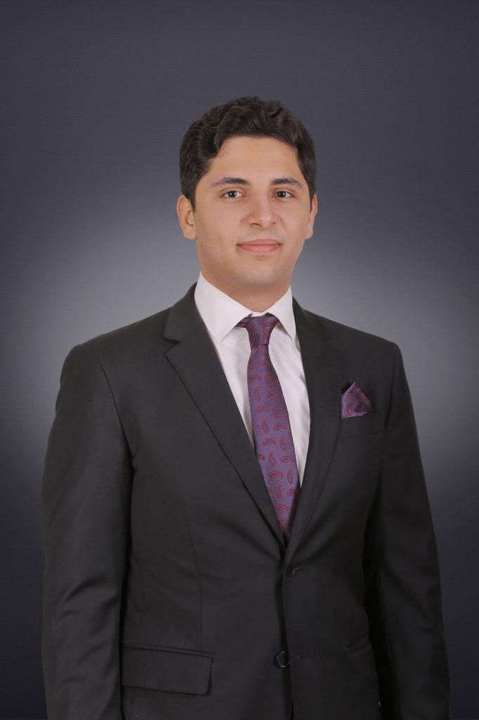 Abdullah El Seedy Lawyer