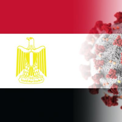 SAP Cairo - Govt intervention