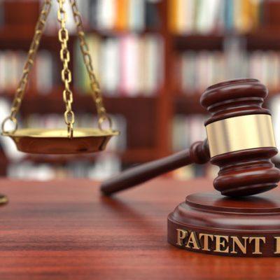 SAP Cairo - Patent law
